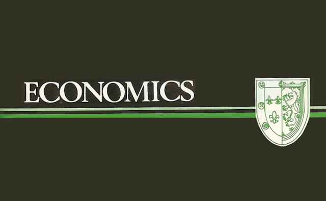 Economics majors for school